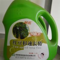 植物生长调节剂红豆杉速长精促进生长根系发达树干增粗