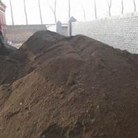 鑫陇农畜产品购销合作社羊粪有机肥料批发代理