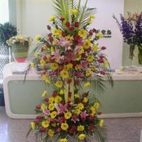 七夕鲜花礼盒、杭州花店、暗香花艺