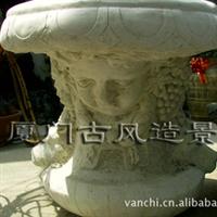 水泥工艺品雕塑园林景观小品户外雕塑摆件