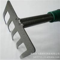 园林、园艺工具耙种花种菜工具不锈钢园林工具套装