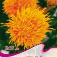 花卉种子红花种子草红花刺红花杜红花藏红花20粒/包
