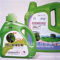批发园林绿化营养液红豆杉速长精浓缩肥农药高科技产品1.5L