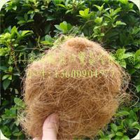 供应优质椰棕丝(用于床垫、坐垫、花篮垫与绳子)
