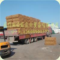 厂家直销菲律宾纤维细软椰棕丝/椰丝(适用于制作花篮与椰棕工艺