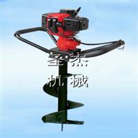 手提式挖坑机.宁夏枸杞园苗木栽植机械06