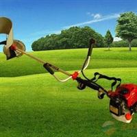 西安小型收割机.牧草割草机收割机价格06