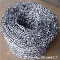 厂家直销镀锌刺绳、PVC刺绳、单双股刺绳、刀片刺绳、铁蒺藜