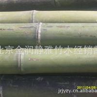 大量供应各规格园林竹木撑杆