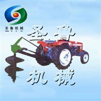圣鲁出售台湾打洞机香港圣鲁牌挖树坑机澳门植树打地钻设备
