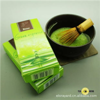 较好抹茶:日本进口抹茶[鹿儿岛の抹茶]石臼で挽きたて一盒6条