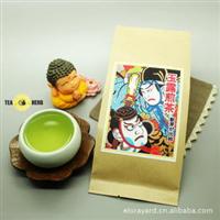 日本绿茶:玉露煎茶せんちゃ50g