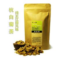 艺露花草茶:超嫩杭白菊50克