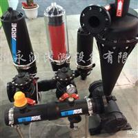 供应灌溉系统叠片过滤器、网式过滤器、自动过滤器