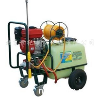 供应机动推车式消毒喷雾器