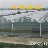 供应连栋薄膜温室大棚