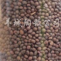 供应红色陶粒
