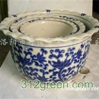 供应陶瓷花盆4
