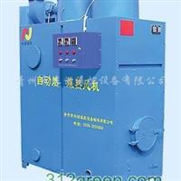 供应JML-D型系列温室专用自动燃煤热风机