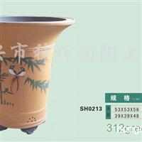 供应陶瓷花盆