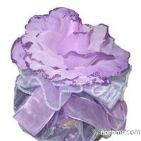 供应柔紫色天然花草香新干花盒装散边(小)薰衣草香型