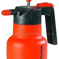供应嘉丁拿园艺压力喷雾器