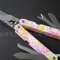供应HC-001印花树枝剪/园林工具/花园工具/