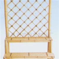 供应竹制花架