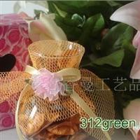 供应香花瓶,瓶装干花,摆饰品,婚庆用品、玻璃制品