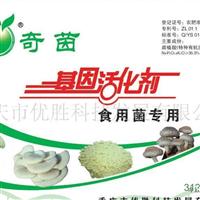 供应奇茵-植物基因活化剂(食用菌专用型)