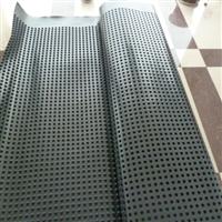 临沂种植车库塑料排水板价格