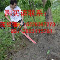 昭平园林移植挖树机挖树机供应商