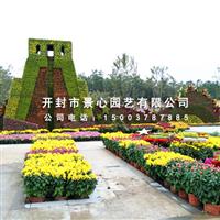 五色草植物造型供应销售
