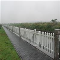 高邮pvc围墙安全隔离护栏