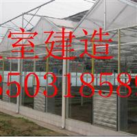 承建温室大棚-连栋温室-专业设计安装