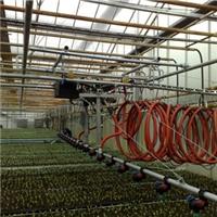 温室大棚泰州移动式喷灌机系统的功能