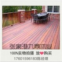 上海贾拉木业有限公司 贾拉木防腐木厂家