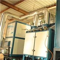 乐途环保 按风量定制喷漆房废气处理设备