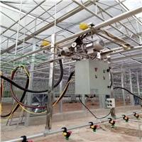 自动变轨喷灌车-智能温室新宠-苗床厂家供应