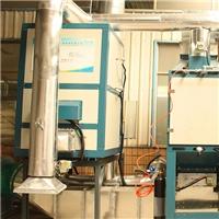 催化燃烧装置,废气处理设备