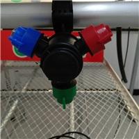 衡水移动调速喷灌机功率介绍