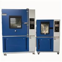 2个立方砂尘试验箱(满足IP5X/IP6X )